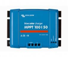Régulateur de charge MPPT Victron 100/50 - 12/24V