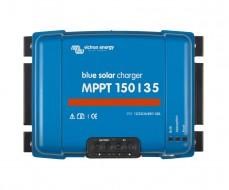Régulateur de charge MPPT Victron 150/35 - 12 à 48V