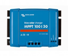 Régulateur de charge MPPT Victron 100/30 - 12/24V