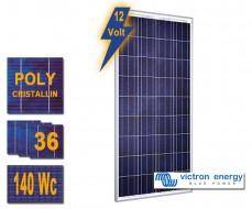 Panneau solaire Victron Polycristallin 140 Wc