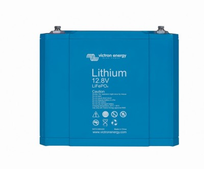 Batterie Victron Lithium LiFePO4 - BMS - 12,8V - 90Ah