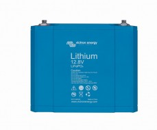 Batterie Victron Lithium LiFePO4 - BMS - 12,8V - 160Ah
