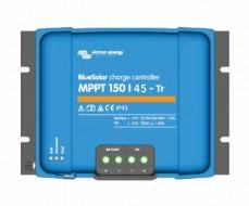 Régulateur de charge MPPT Victron 150/45-Tr - 12 à 48V