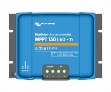 Régulateur de charge MPPT Victron 150/60-Tr - 12 à 48V