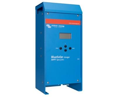 Régulateur de charge MPPT Victron 150/70 tr - 12 à 48V