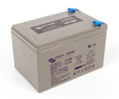 Batterie Victron AGM 12V 14Ah