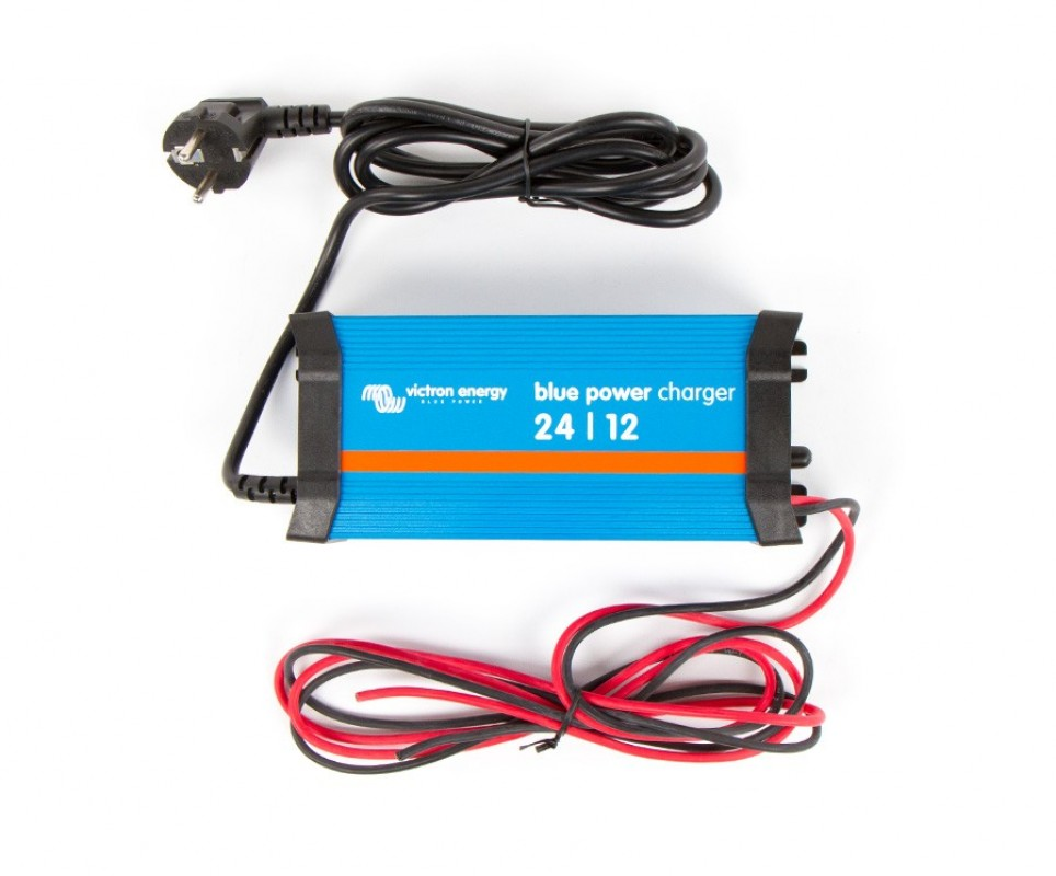 Chargeur Victron Blue Power Gx Ip20 24 12 Autokonso