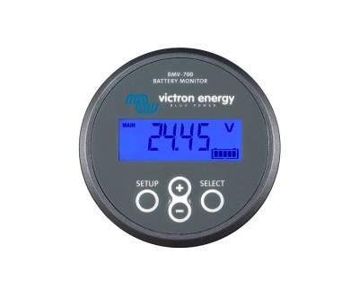 Contrôleur de batterie Victron BMV-700S + Shunt