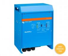 Onduleur/Chargeur Victron MultiPlus 24/3000/70-16