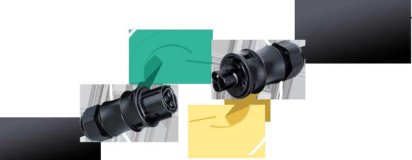 concept plug'n'produce
