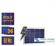 Panneau solaire Victron Polycristallin 50 Wc